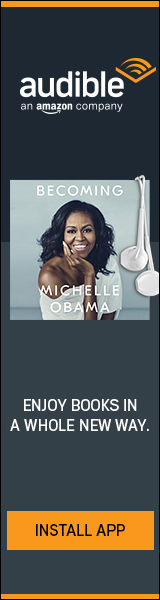 Michelle Obama - Becoming (Q1 Only)