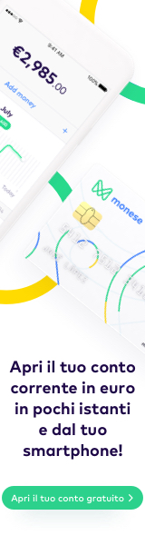 Monese IT iOS