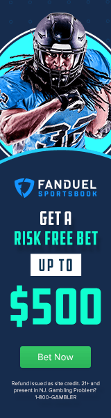 FanDuel Sportsbook - US - Android - November - Promo