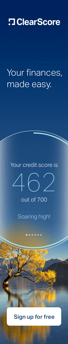 Clearscore Android NEW