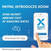 Xoom - CA - iOS - S2S